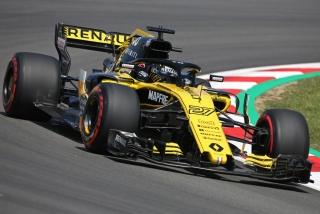 Fotos GP España F1 2018 Foto 4
