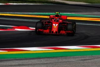 Fotos GP España F1 2018 Foto 9