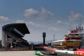 Fotos GP España F1 2018 Foto 11
