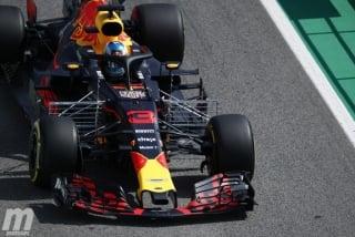 Fotos GP España F1 2018 Foto 18