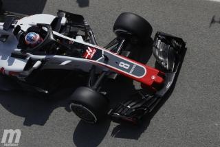 Fotos GP España F1 2018 Foto 24