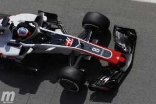 Fotos GP España F1 2018 Foto 25