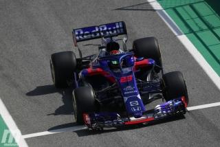 Fotos GP España F1 2018 Foto 30