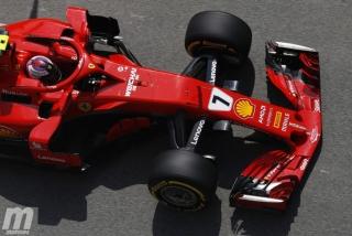 Fotos GP España F1 2018 Foto 33