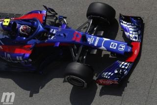 Fotos GP España F1 2018 Foto 34