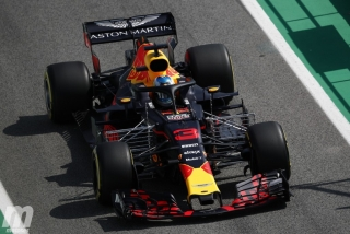 Fotos GP España F1 2018 Foto 39