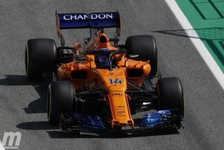 Fotos GP España F1 2018 Foto 42