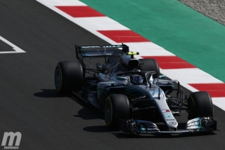 Fotos GP España F1 2018 Foto 44