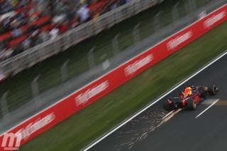 Fotos GP España F1 2018 Foto 46
