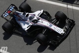 Fotos GP España F1 2018 Foto 47