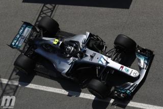 Fotos GP España F1 2018 Foto 51