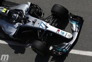 Fotos GP España F1 2018 Foto 52