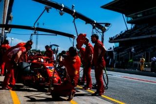 Fotos GP España F1 2018 Foto 53