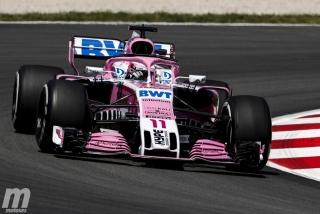 Fotos GP España F1 2018 Foto 55