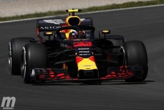 Fotos GP España F1 2018 Foto 58