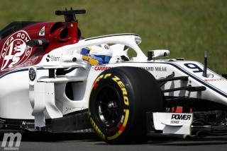 Fotos GP España F1 2018 Foto 64
