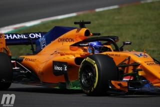 Fotos GP España F1 2018 Foto 65