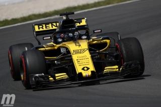 Fotos GP España F1 2018 Foto 71
