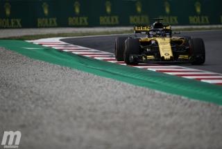 Fotos GP España F1 2018 Foto 77
