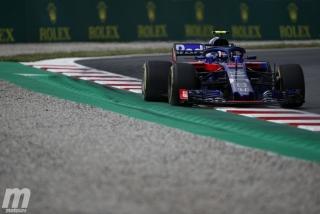 Fotos GP España F1 2018 Foto 78