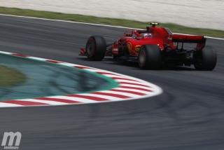 Fotos GP España F1 2018 Foto 83