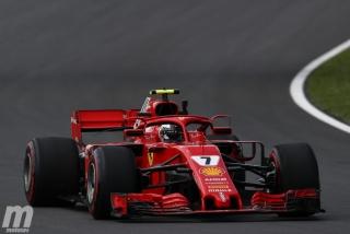 Fotos GP España F1 2018 Foto 85