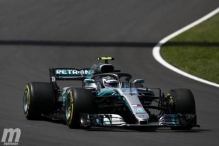 Fotos GP España F1 2018 Foto 88