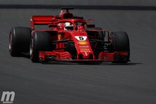 Fotos GP España F1 2018 Foto 90