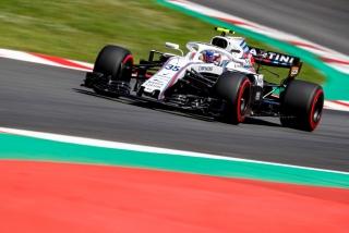 Fotos GP España F1 2018 Foto 93