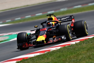 Fotos GP España F1 2018 Foto 97