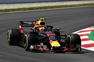 Fotos GP España F1 2018 Foto 104