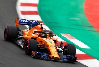 Fotos GP España F1 2018 Foto 106