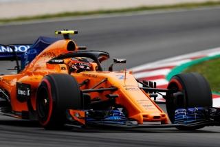 Fotos GP España F1 2018 Foto 109