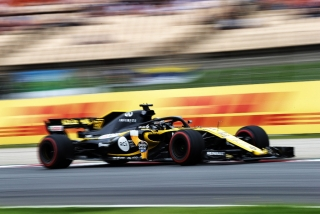 Fotos GP España F1 2018 Foto 114