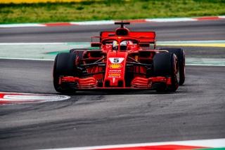 Fotos GP España F1 2018 Foto 115