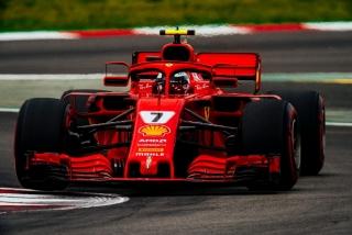 Fotos GP España F1 2018 Foto 116