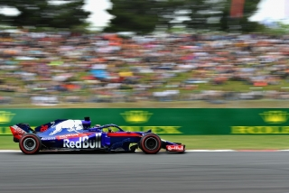 Fotos GP España F1 2018 Foto 118