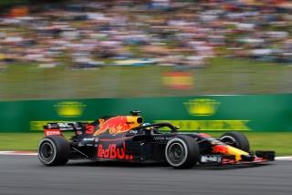 Fotos GP España F1 2018 Foto 119