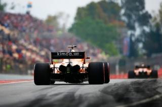 Fotos GP España F1 2018 Foto 122
