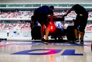 Fotos GP España F1 2018 Foto 126