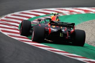 Fotos GP España F1 2018 Foto 128
