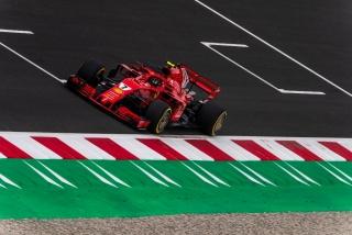 Fotos GP España F1 2018 Foto 130