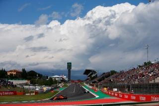 Fotos GP España F1 2018 Foto 134