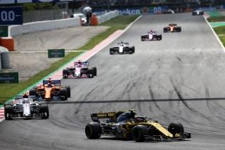 Fotos GP España F1 2018 Foto 135
