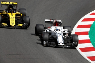 Fotos GP España F1 2018 Foto 139