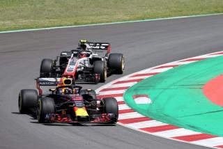 Fotos GP España F1 2018 Foto 141