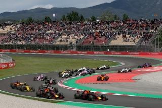 Fotos GP España F1 2018 Foto 144