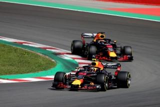 Fotos GP España F1 2018 Foto 149