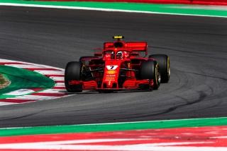 Fotos GP España F1 2018 Foto 151