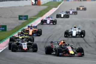 Fotos GP España F1 2018 Foto 156